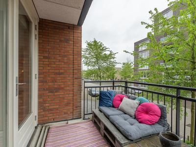Peter Martensstraat 41 in Amsterdam 1087 NA