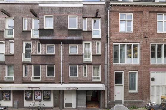 Korte Leidsedwarsstraat 2 C in Amsterdam 1017 RC