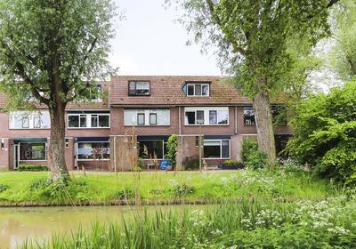 Waterman 172 in Dordrecht 3328 RJ