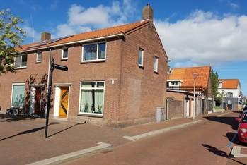 Californiestraat 59 in Den Helder 1781 GP