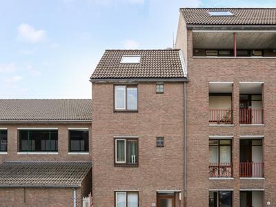 Monseigneur Boermansstraat 28 in Venlo 5911 BB