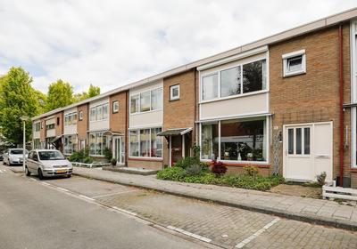 Munsterstraat 15 in Enschede 7543 ZN