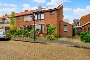 Henriette Roland Holststraat 12 in Maassluis 3141 BL