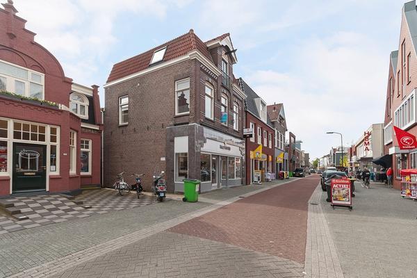 Zuiderhoofdstraat 42 A in Krommenie 1561 AM