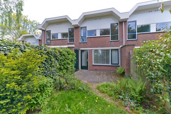 Wulkenbank 10 in Leiden 2317 MG