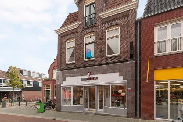 Zuiderhoofdstraat 42 B in Krommenie 1561 AM