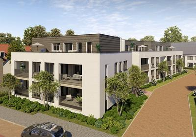 Willibrordushof in Waalre 5581 GA