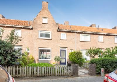 Dr. Hermansstraat 6 in 'S-Hertogenbosch 5212 EZ