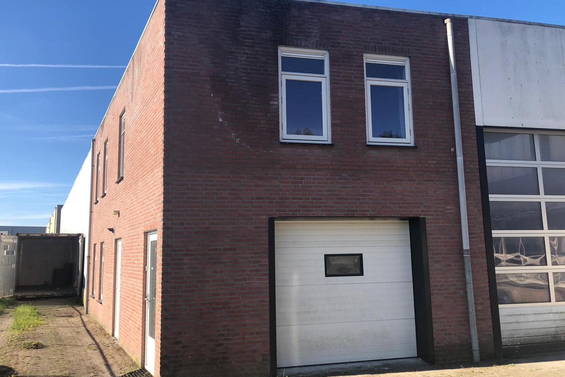 Sprendlingenstraat 8 in Oisterwijk 5061 KN