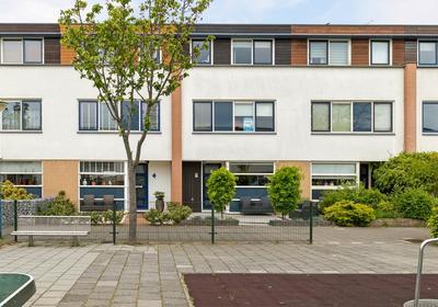 Plevierstraat 48 in Maassluis 3145 CR