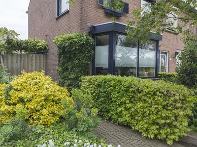 Nicolaas Beetsstraat 18 in Bunschoten-Spakenburg 3751 GD