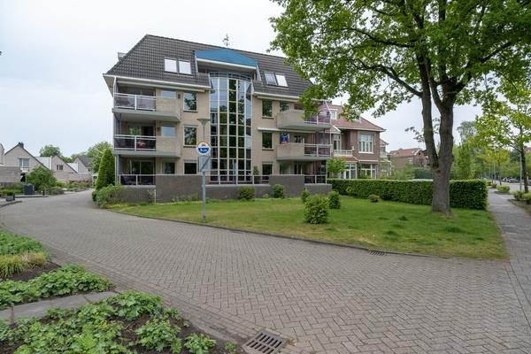 Bellevue 6 in Assen 9401 HJ