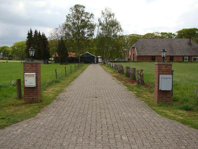 Halle-Heideweg 5 B in Halle 7025 CG
