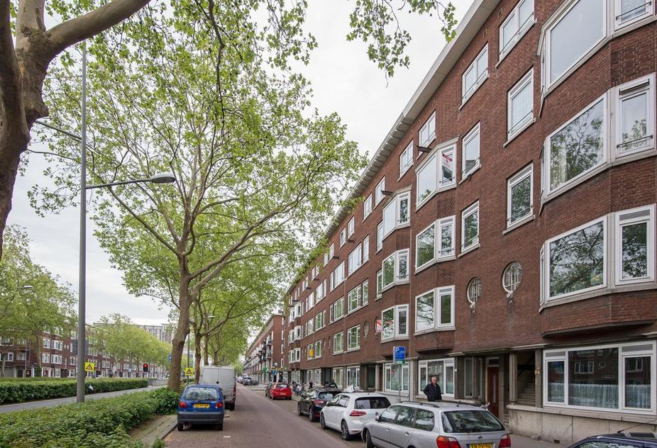 Pleinweg 82 B in Rotterdam 3083 EJ