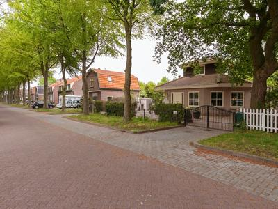 Beukenallee 24 A in Zwolle 8041 AW