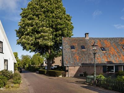 Burgemeester Van Den Boschstraat 105 in Amerongen 3958 CC