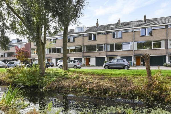 Seringenlaan 25 in Wassenaar 2241 VH