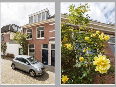 Steenstraat 2 in Utrecht 3572 SX