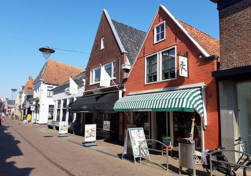 Dijkstraat 48 in Franeker 8801 LW