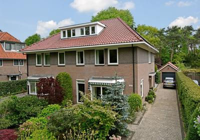 Julianalaan 229 A in Bilthoven 3722 GL
