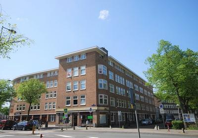 Kijkduinstraat 1 Iii in Amsterdam 1055 XP
