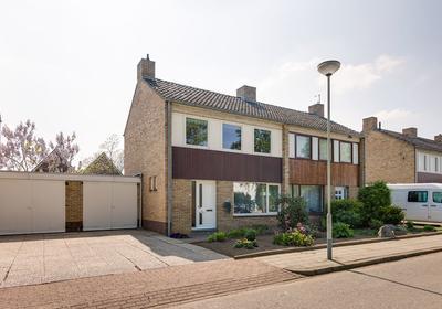 Horionstraat 5 in Wessem 6019 BR