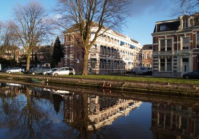 Mauritsstraat 1 3 Bg in Haarlem 2011 VN