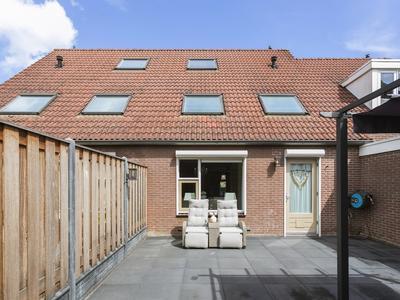 Grootburgerstraat 26 in Deventer 7411 BC