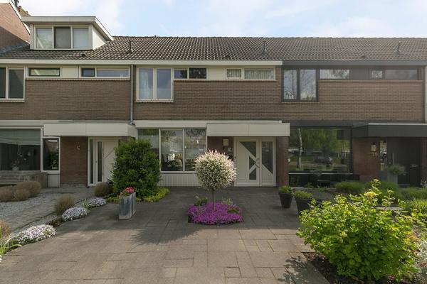 Laurierhof 37 in Etten-Leur 4871 VM