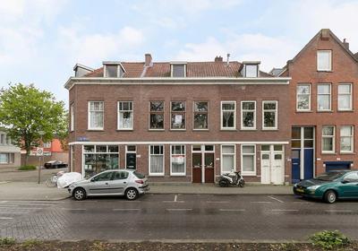Lange Hilleweg 164 in Rotterdam 3073 BW