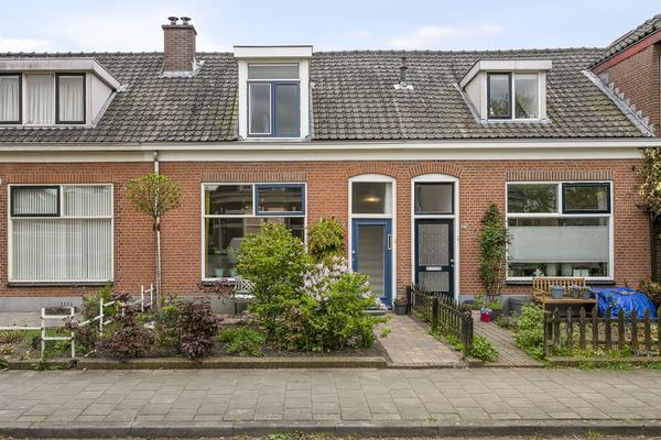 Sallandstraat 45 in Deventer 7412 WC