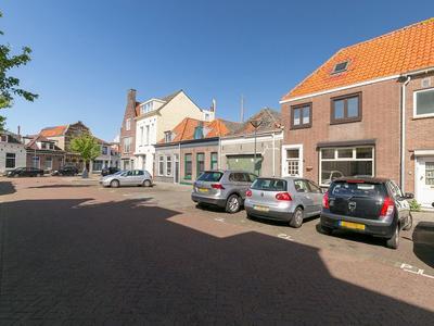 Clijverstraat 9 in Vlissingen 4381 PT