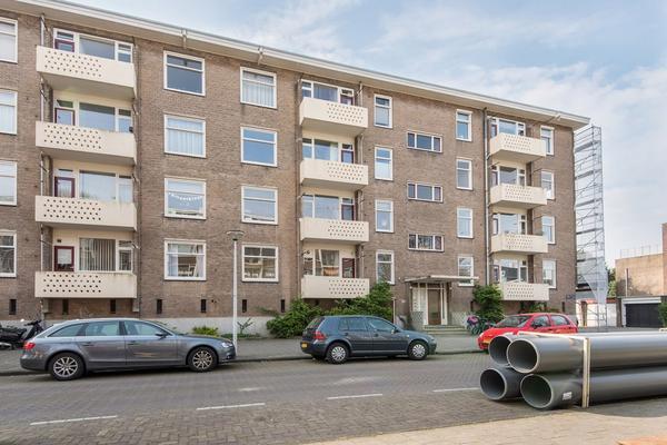 Evert Cornelisstraat 7 I in Amsterdam 1077 KV