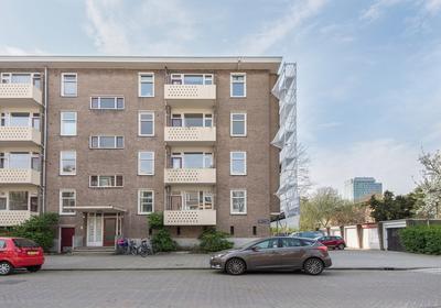 Evert Cornelisstraat 9 Lll in Amsterdam 1077 KV