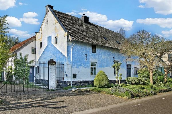 Gasthuis 14 in Bemelen 6268 NN
