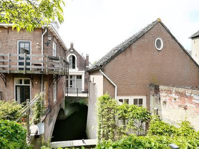 Sint Jorisstraat 7 in 'S-Hertogenbosch 5211 HA