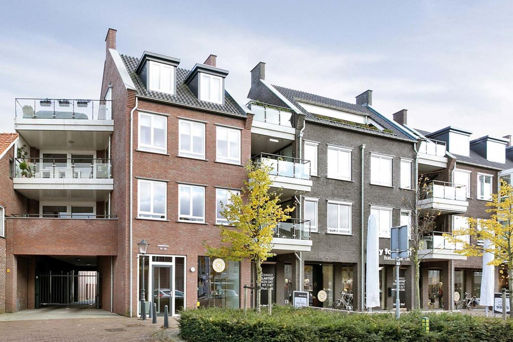 Lindestraat 60 in Reusel 5541 EL
