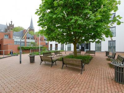 Mariaplaats 30 B in Utrecht 3511 LL