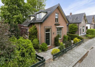 Weimarstraat 1 in Apeldoorn 7315 GV