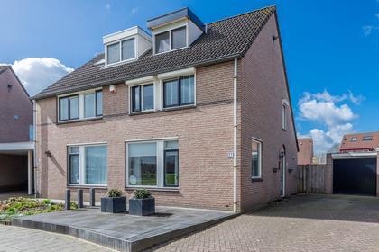 Hertelaan 31 in Helmond 5704 DM