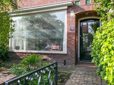 Heezerweg 248 in Eindhoven 5643 KH