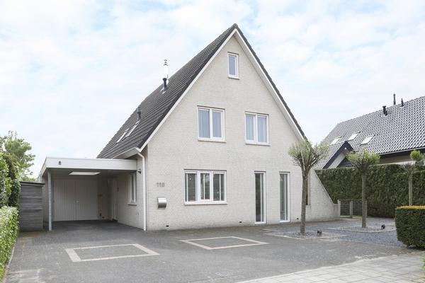 Landfort 118 in Lelystad 8219 AM