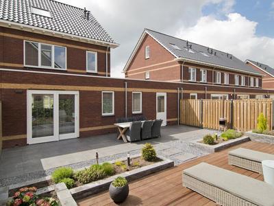 Noorderhof 49 in Meteren 4194 AB