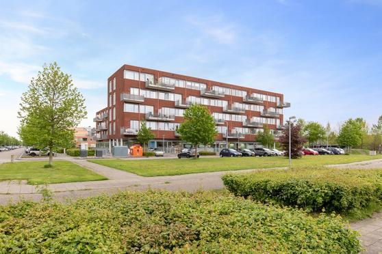 El Grecostraat 281 in Almere 1328 ST
