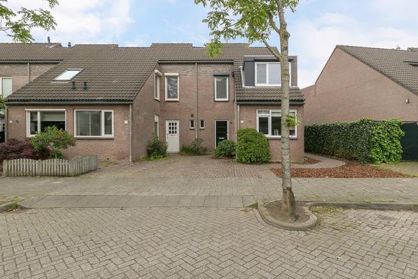 Jan Steenlaan 27 in Oosterhout 4907 RE
