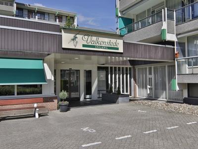 Valkenstede 99 in Hoogeveen 7905 BV