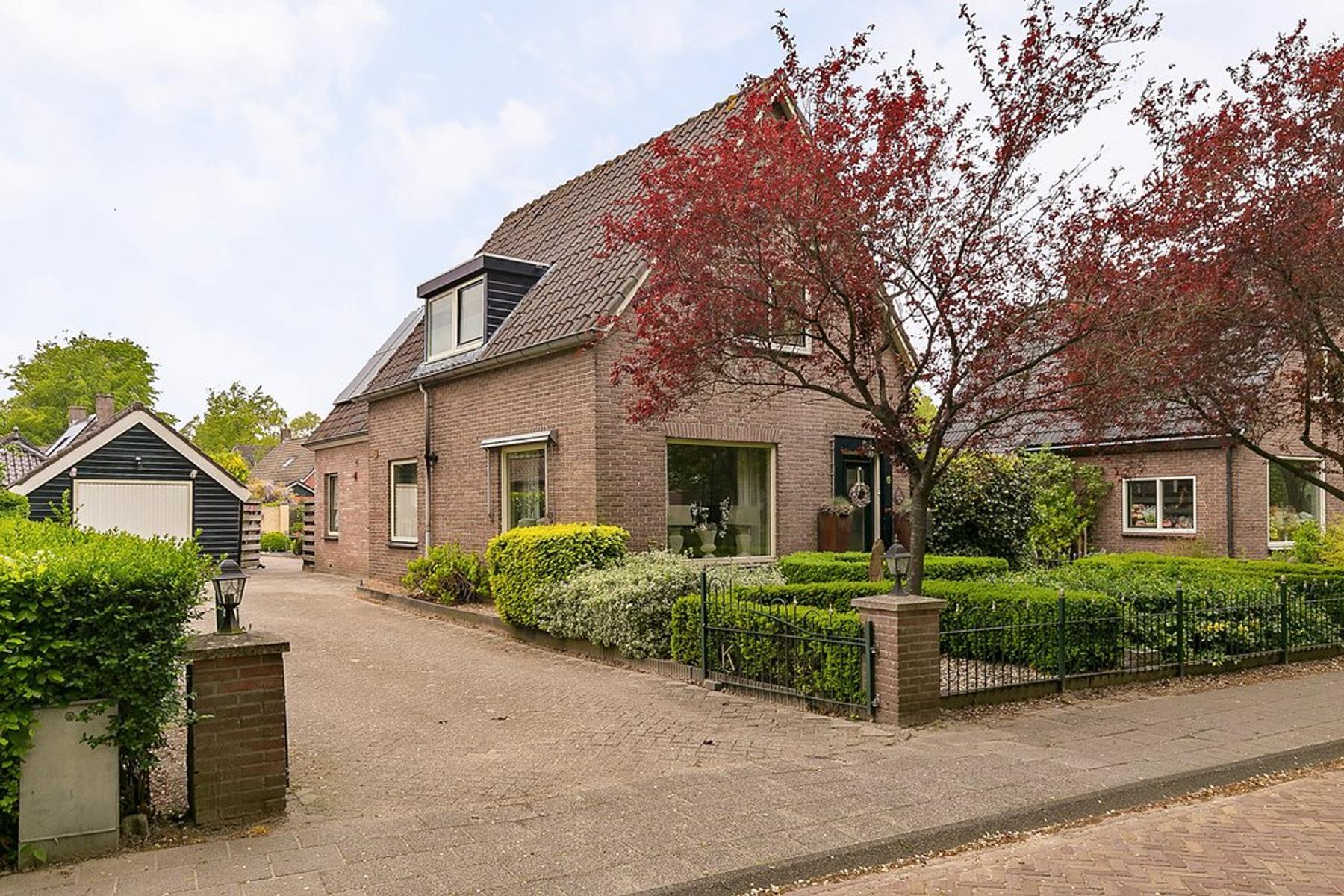 Woertstraat 6 in Dalen 7751 CE