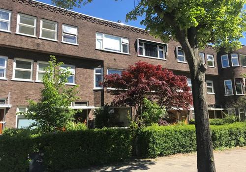 Petrus Campersingel 157 in Groningen 9713 AJ