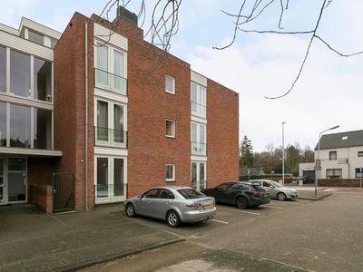 Jacob Van Campenstraat 199 in Nijmegen 6543 LE