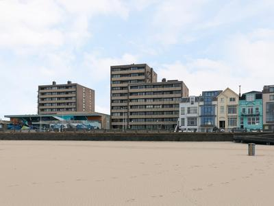 Boulevard Evertsen 104 in Vlissingen 4382 AG